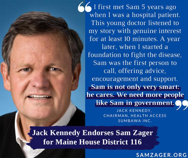 Jack Kennedy